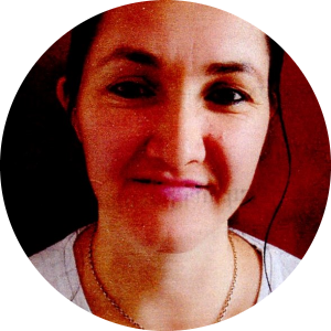 Eva Esther  A. de Confio