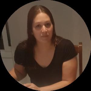 Angelica Barreto de Confio