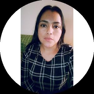 Maria Cramela  Gonzales Meza de Confio