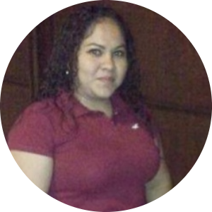 Telma Nereyda  Reyes de Confio