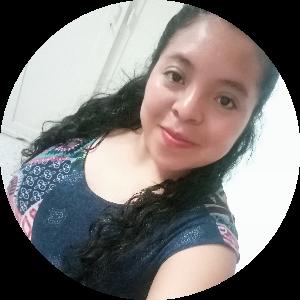 Leticia  Garcia de Confio