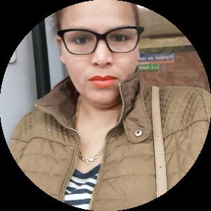 Xiomara Moran Bardales de Confio
