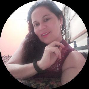 Cileny  Muñoz rojas  de Confio