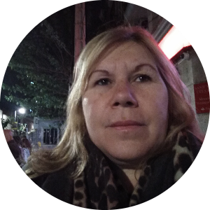 Rosana  Céspedes Riveros  de Confio