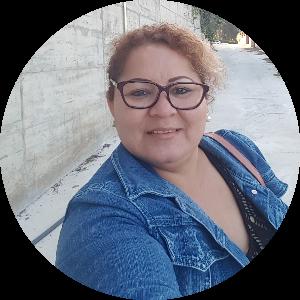 Jenny Delgado Molina de Confio