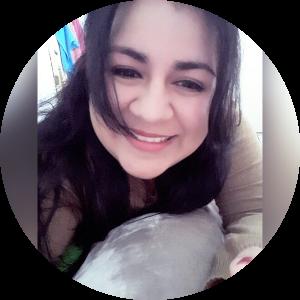 Joselyn Garcia de Confio